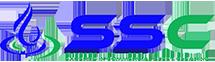 SSC Fleet Cleaning Logo